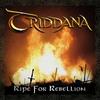 Cover of the album Ripe for Rebellion