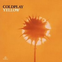 Cover of the track Yellow - Single