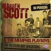 Couverture de l'album Warren Scott and the Memphis Playboys