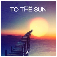 Cover of the track To The Sun - Single