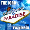Cover of the track Welcome to Paradise (Club Edit VO) [feat. Eva Menson]