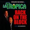 Couverture de l'album Back On the Block