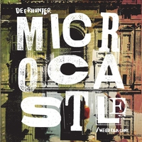 Cover of the track Microcastle