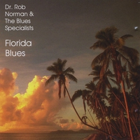 Cover of the track Florida Blues