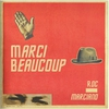 Cover of the album Marci Beaucoup