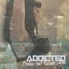 Cover of the album Addicted (feat. Natalie Gioia) [Radio Edit] - Single