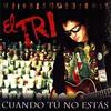 Cover of the album Cuando tu no estás