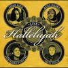 Cover of the album Hallelujah - Live