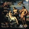 Cover of the album Lemenu: 6 Cantatilles