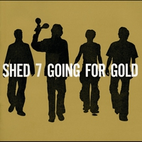 Couverture du titre Going for Gold