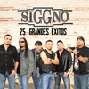 Cover of the album Siggno - 25 Grandes Éxitos (2006-2012)