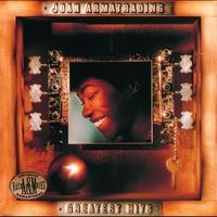 Couverture du titre Joan Armatrading: Greatest Hits