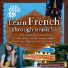 Cover of the album Learn French Thru Music