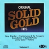 Couverture de l'album Original Solid Gold Hits, Volume 2