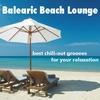 Cover of the album Balearic Beach Lounge