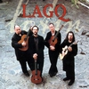 Cover of the album LAGQ Latin
