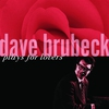 Couverture de l'album Dave Brubeck Plays for Lovers