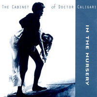 Couverture du titre The Cabinet of Doctor Caligari