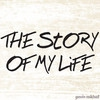 Cover of the track Story Of My Life (Remix)