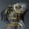 Cover of the album Alive and Strange