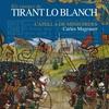 Cover of the album Els Viatges de Tirant lo Blanch