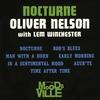 Cover of the album Nocturne