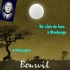 Couverture de l'album Un Clair De Lune À Maubeuge - Single