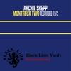 Couverture de l'album Montreux Two