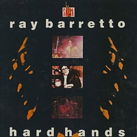 Cover of the track Hard Hands