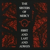Cover of the album First and Last and Always (Deluxe Version)