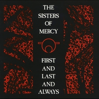 Couverture du titre First and Last and Always (Deluxe Version)