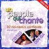 Couverture de l'album Un peuple qui chante