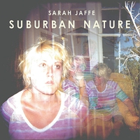 Cover of the track Suburban Nature