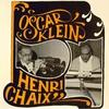 Couverture de l'album Oscar Klein & Henri Chaix