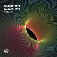 Couverture du titre Soma Coma, Volume 2