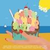 Couverture de l'album Greek Summer Hits 2015