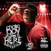 Cover of the album I'm Here (Hosted By Dj Mr. Rogers)