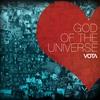 Couverture de l'album God of the Universe - Single