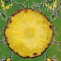 Cover of the track Latin Vibe, Vol. 2