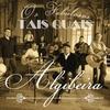 Couverture de l'album Algibeira - Single