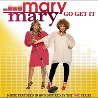 Couverture du titre Go Get It (Music from the TV Series)