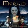 Cover of the album Merlin: Series Three (Original Television Soundtrack)