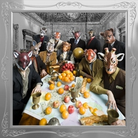 Cover of the track Antibalas