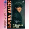 Cover of the album Ti Si Moja Istina