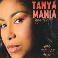 Cover of the track Tanyamania (Deluxe edition)