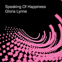 Cover of the track Speaking of Happiness - EP