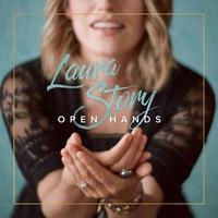 Couverture du titre Open Hands
