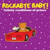 Cover of the album Lullaby Renditions of Prince