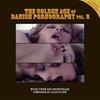 Couverture de l'album The Golden Age of Danish Pornography, Volume 2