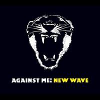 Couverture du titre New Wave
